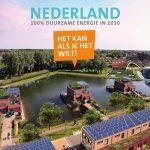 """Urgenda rapport """"Nederland 100% duurzame energie"""" nader beschouwd"""
